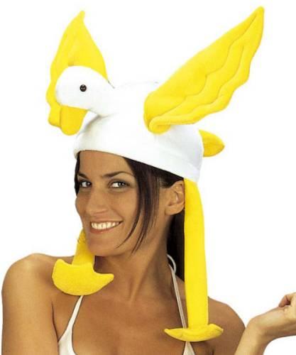 Chapeau-canard