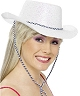 Chapeau-Cowboy-Saloon-pailleté-blanc