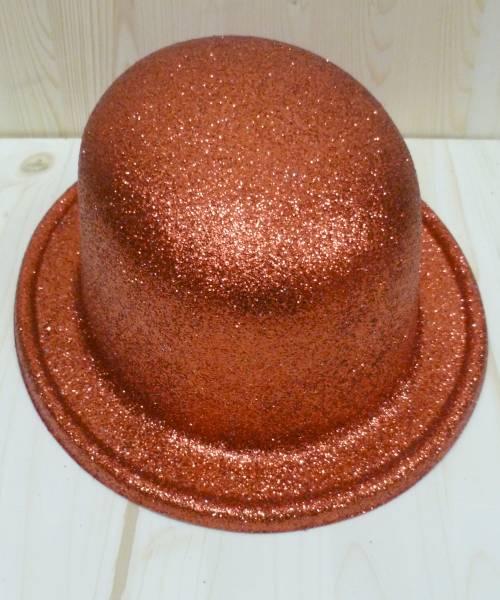 Chapeau-Melon-pailleté-4