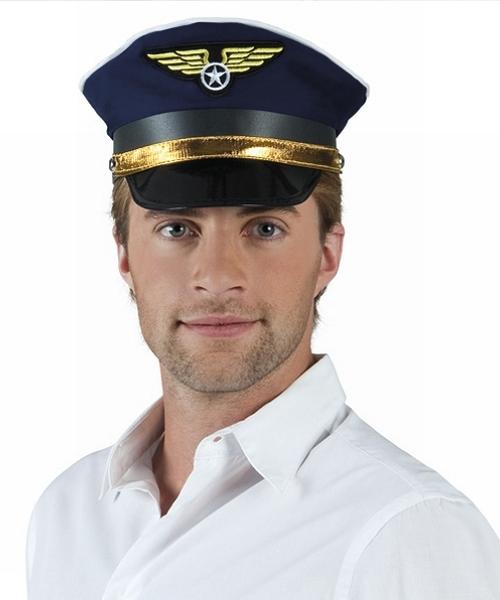 Casquette-de-pilote