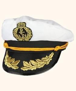 Casquette-de-capitaine