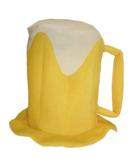 Chapeau-bière