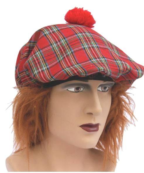 Béret-écossais