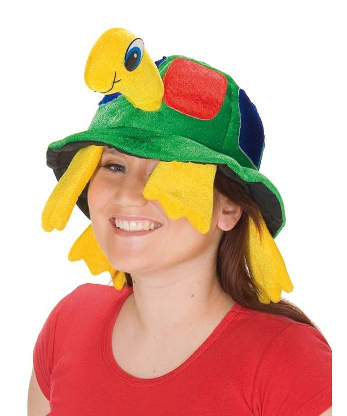 Chapeau-de-tortue