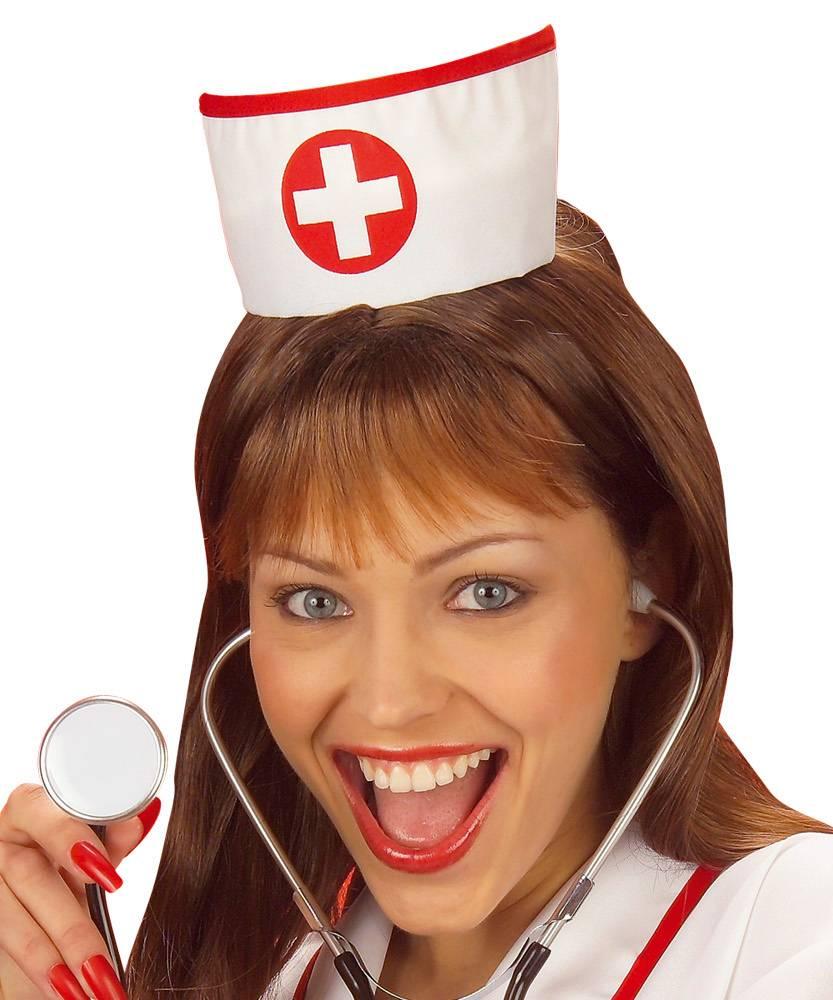 Coiffe-infirmière