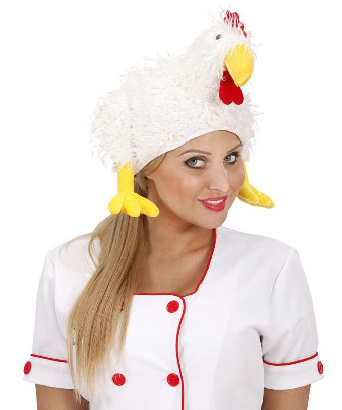 Chapeau-poulet