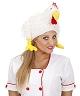 Chapeau-de-poulet-sur-tête