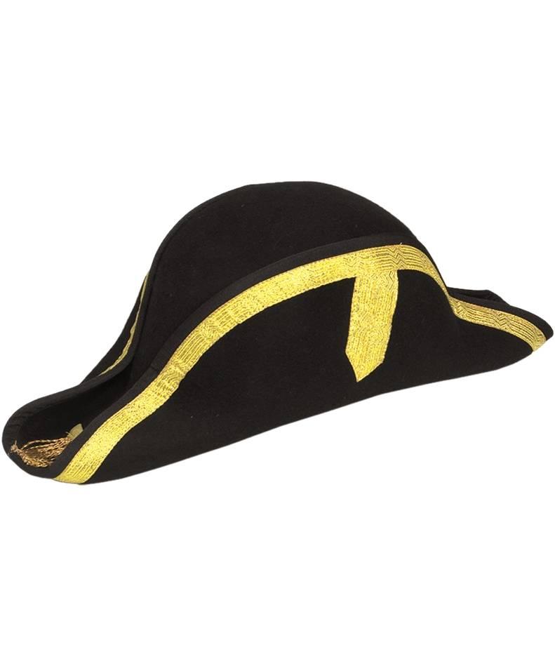 emballage élégant et robuste nouveau design Couleurs variées Chapeau napoléon m5 - Chapeau de déguisement - Ac1443 ...