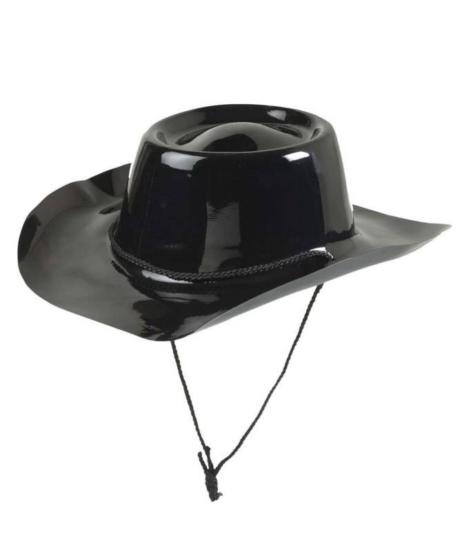 Chapeau-de-cow-boy-en-plastique