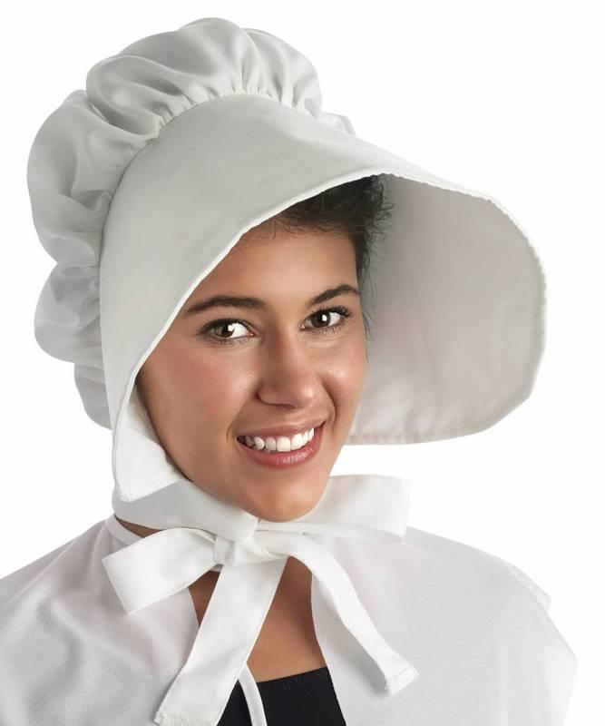 Bonnet-colonial-blanc