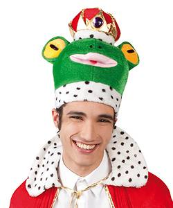Chapeau-Prince-grenouille