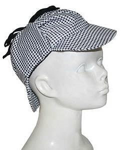 Chapeau-de-Sherlock-Holmes