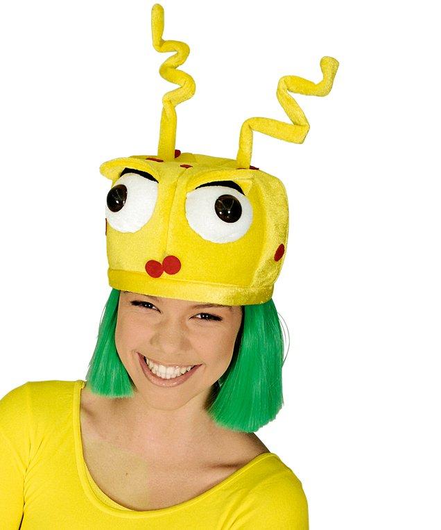 Chapeau-Martien-jaune