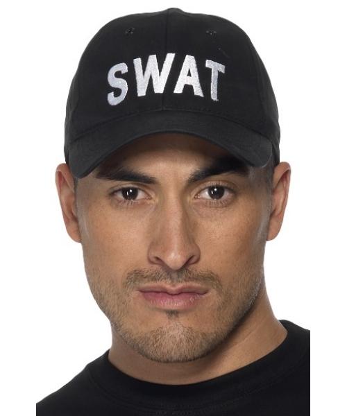Casquette-SWAT