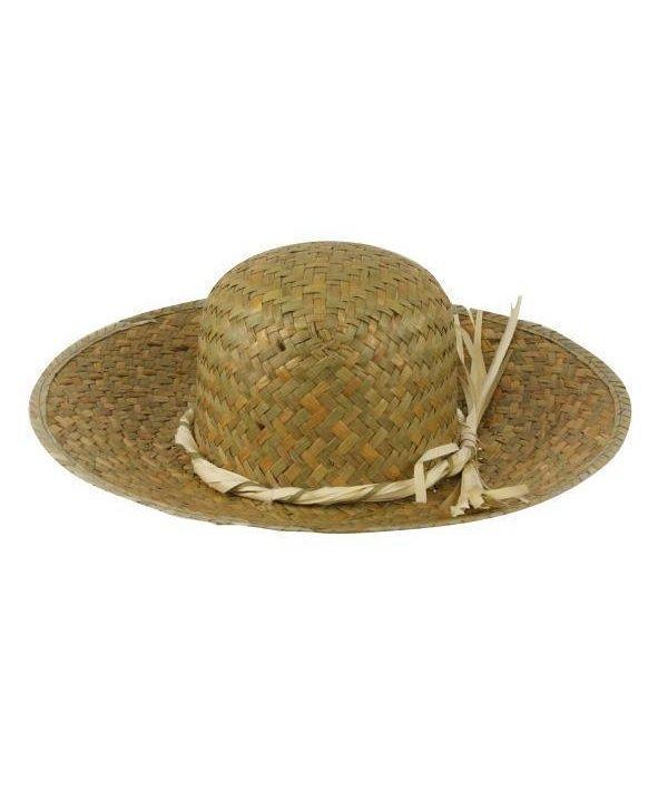 Chapeau-de-jardinier