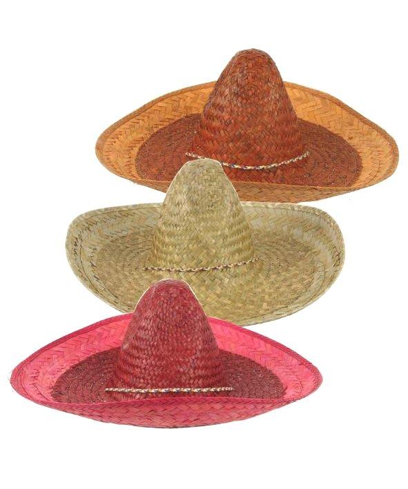 Sombrero-eco-48cm