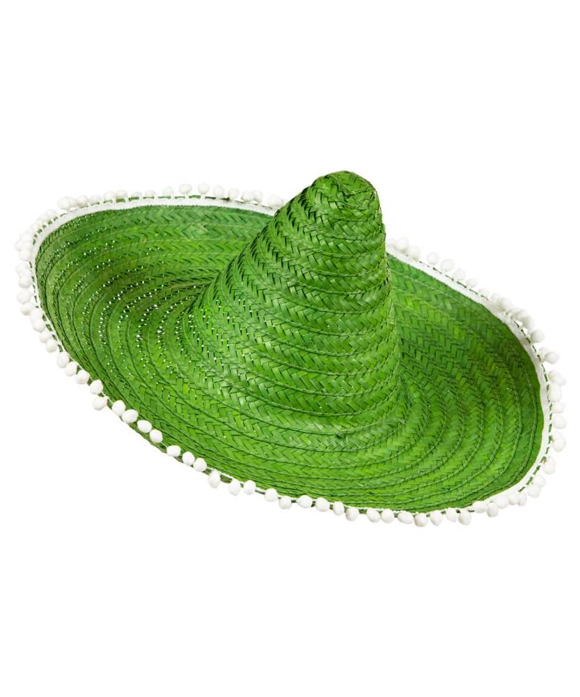 Sombrero-mexicain-vert-adulte-2