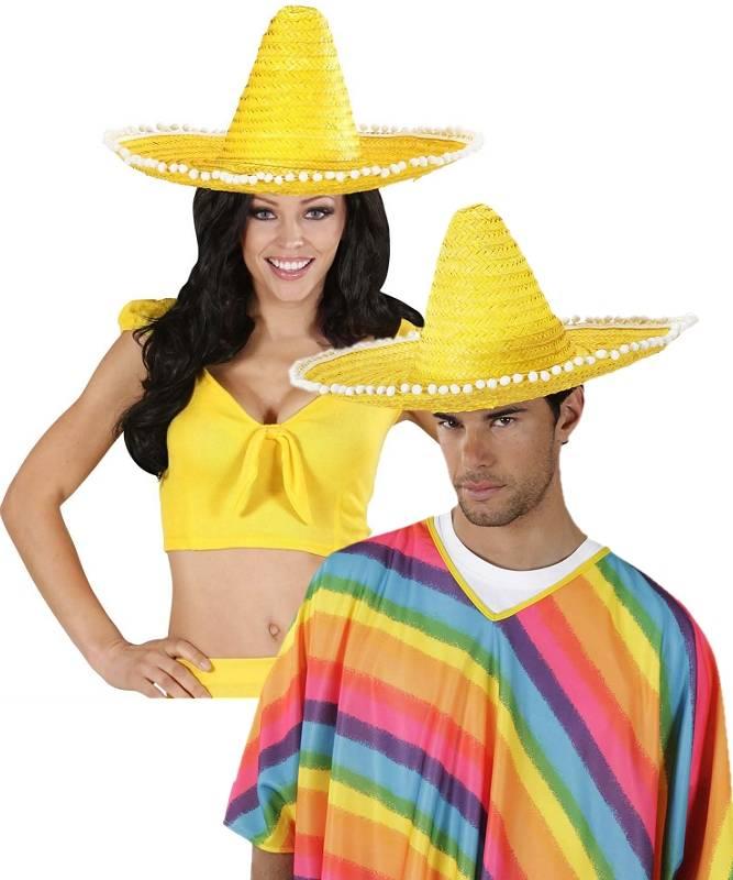 Sombrero-mexicain-jaune-adulte-2