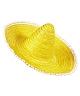 Sombrero-mexicain-jaune-adulte