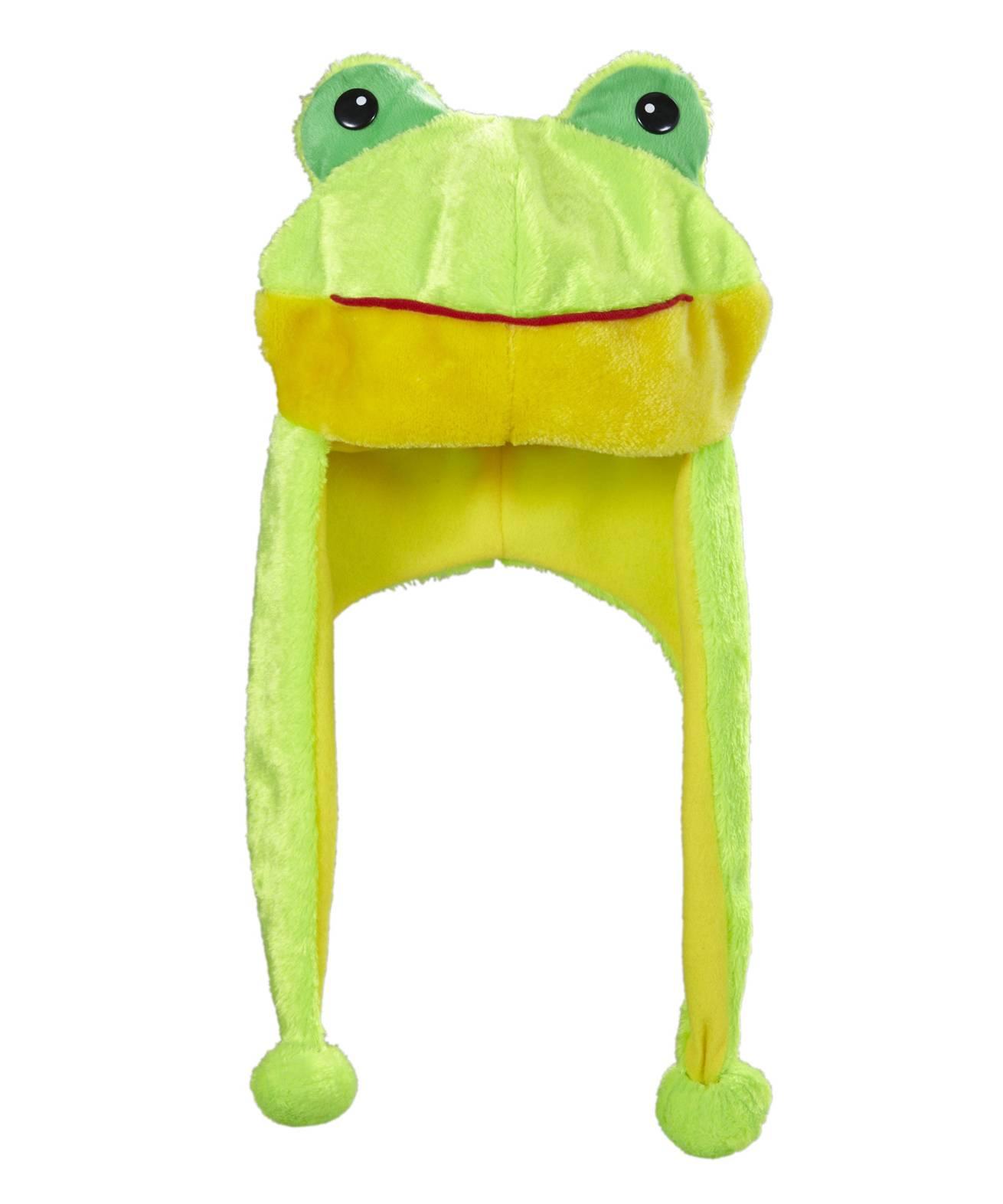 Chapeau-de-grenouille-sur-tête-2