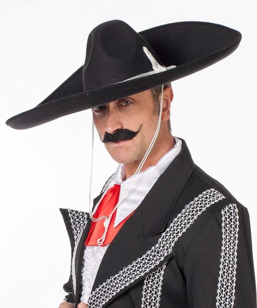 Chapeau-Sombrero-Mariachi