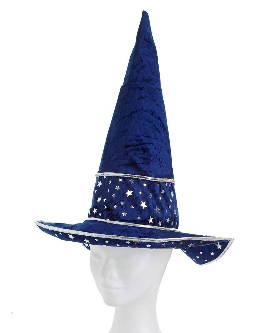 Chapeau-de-magicien