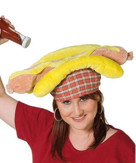 Chapeau-Hotdog
