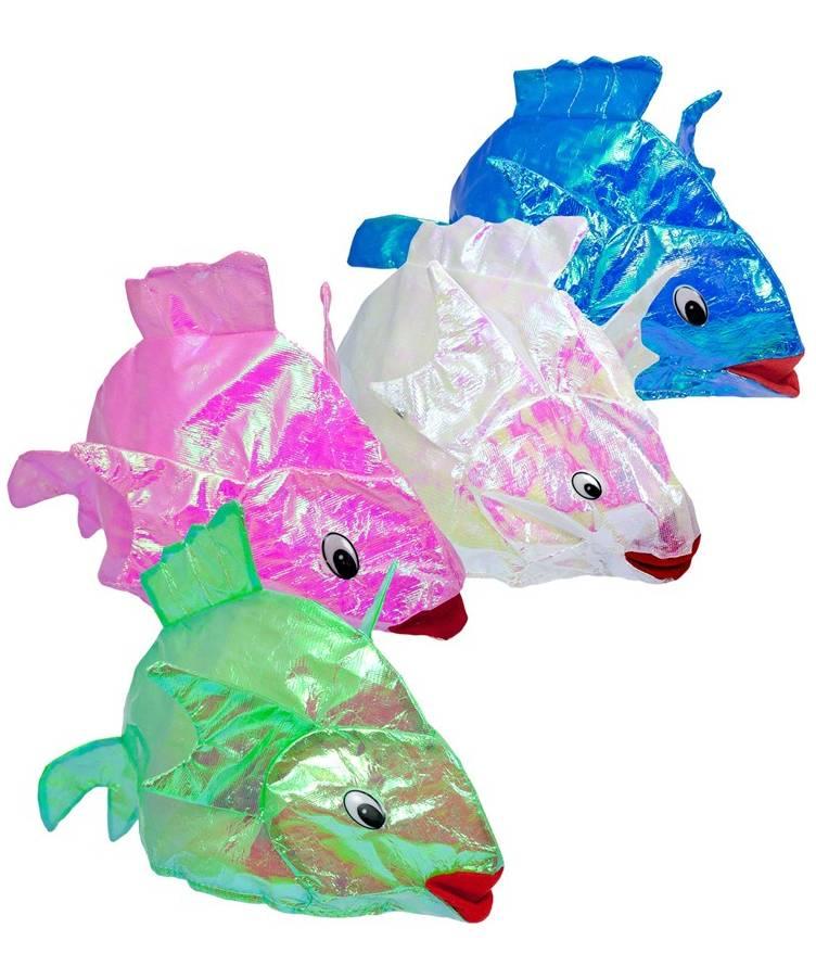 Chapeau-de-poisson