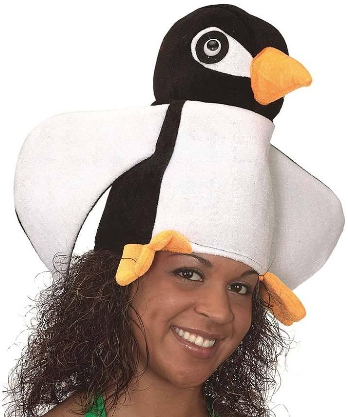 Chapeau-de-pingouin