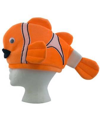 Chapeau-de-poisson-clown