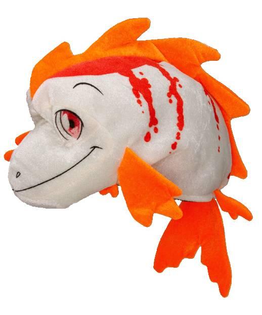 Chapeau-poisson