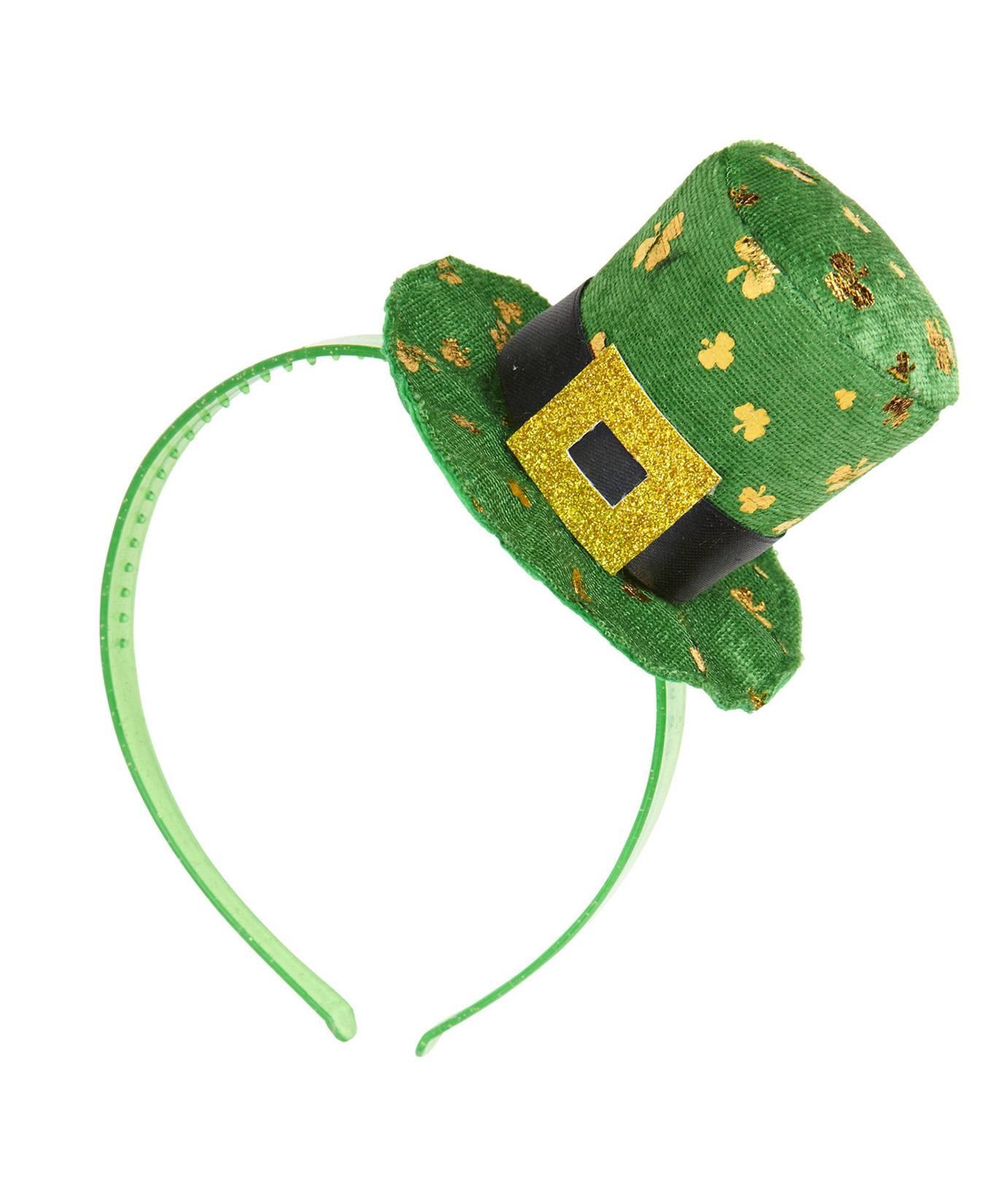 Petit-chapeau-de-la-Saint-Patrick
