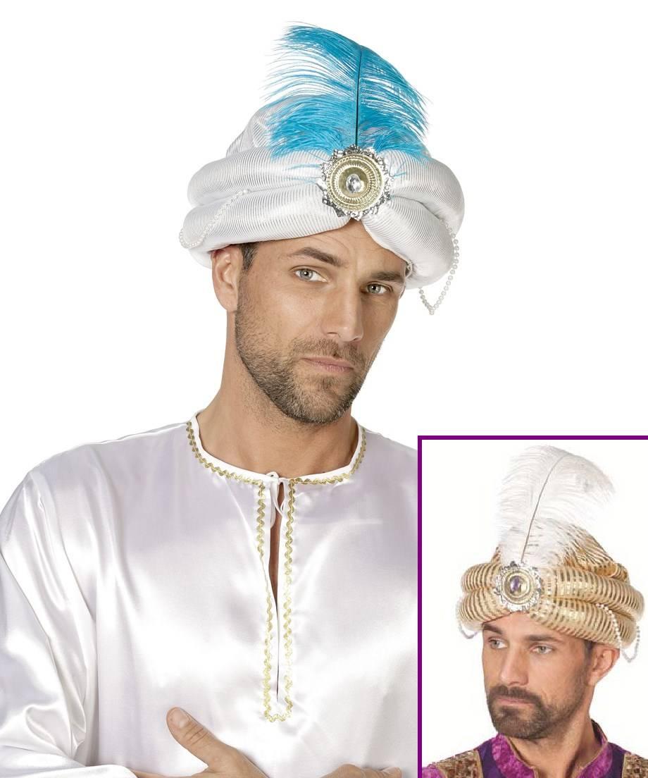 Turban-Oriental-luxe