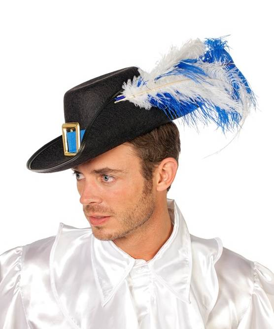 Chapeau-de-mousquetaire-avec-plumes-2