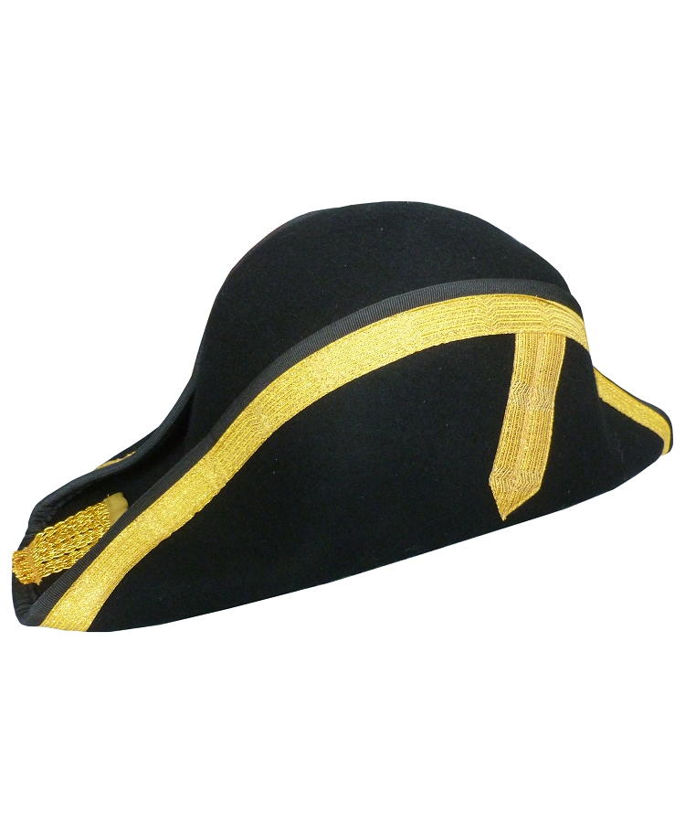 Chapeau-Bicorne-Luxe