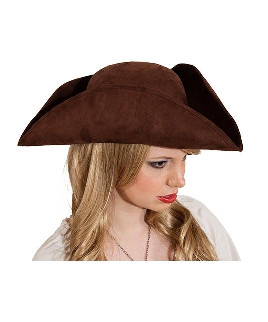 Chapeau-Tricorne-brun-2