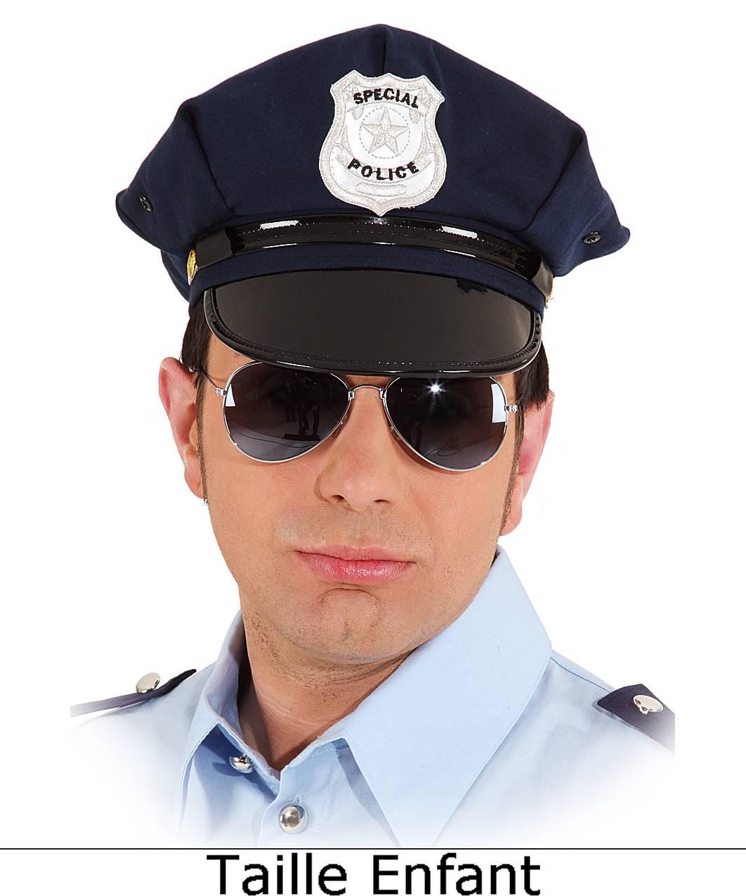 Casquette-Policier-T56