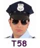 Casquette-Policier-T58