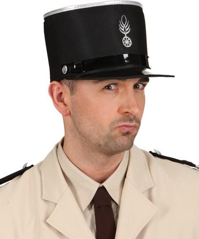Képi-de-gendarme