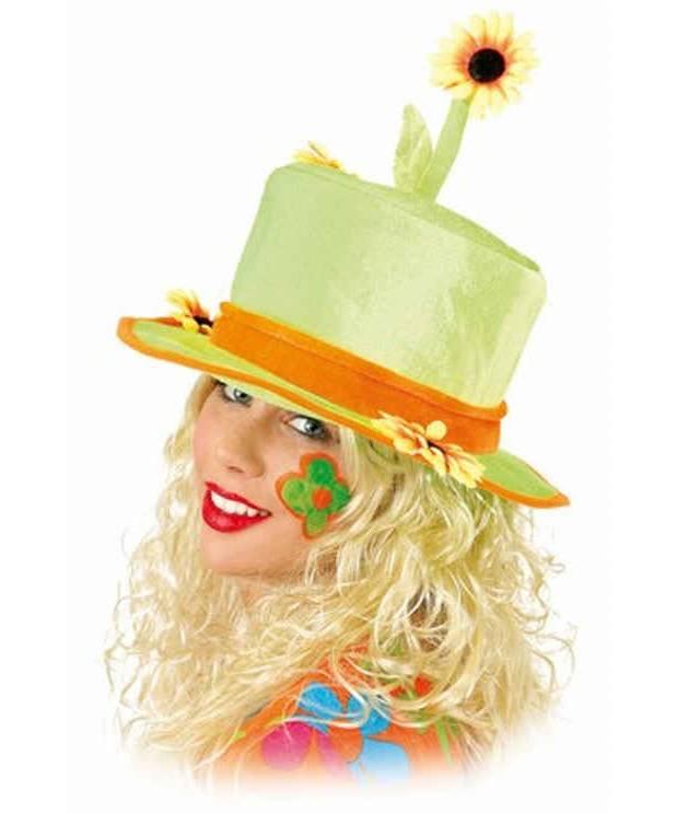 Chapeau-de-fleur