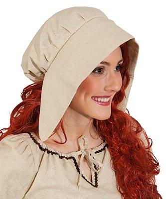 Bonnet-médiéval-luxe