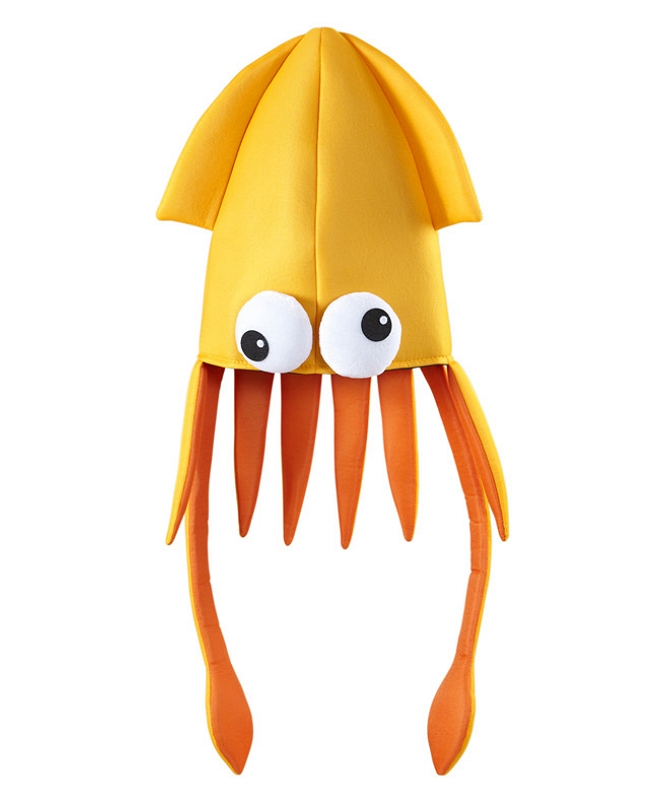 Chapeau-de-calamar-orange