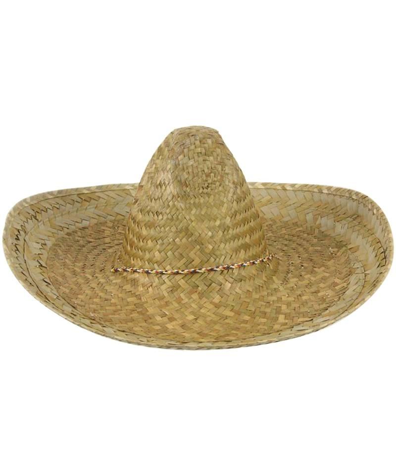 Chapeau-Sombrero-Naturel