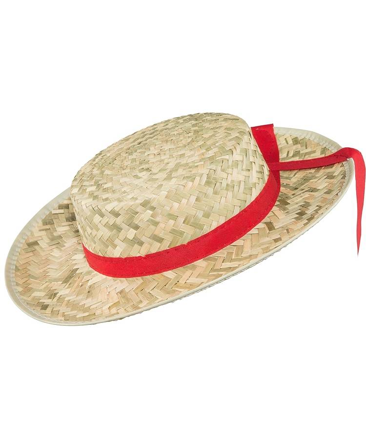 Chapeau-de-gondolier