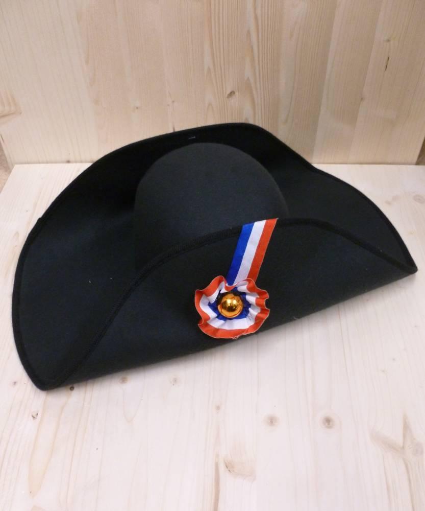 Chapeau-Bicorne-de-Napoléon-3