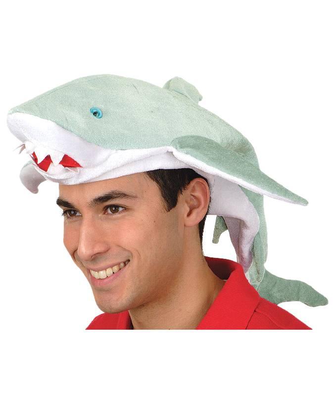 Chapeau-Requin
