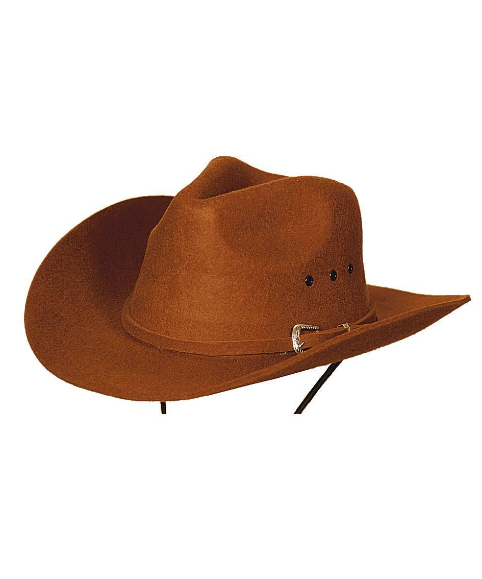 Chapeau-de-cowboy-texan-laine