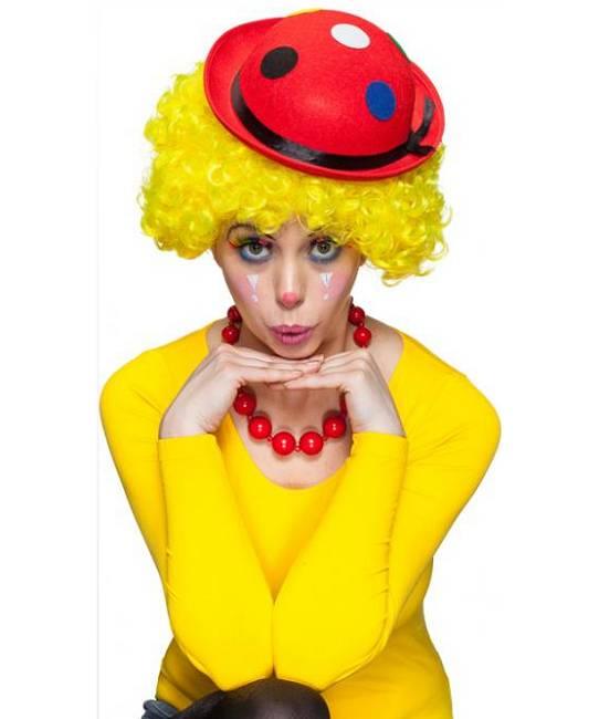 Chapeau-de-clown-rouge-2