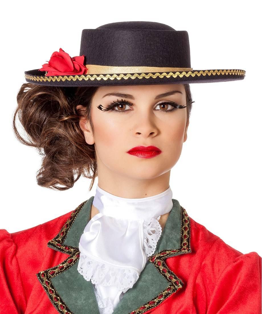 Chapeau-Espagnol-pour-femme