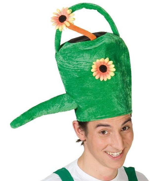 Chapeau-arrosoir